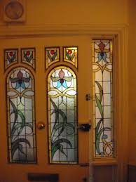 edwardian stained glass ed120
