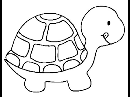 Small Picture Drawing a Sea Turtle How to Draw Easy Things YouTube