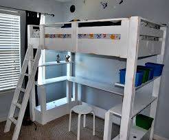 full size desk alluring. Desk Loft Bed No Full Size With And Dresser Beds Alluring C