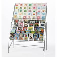Card Display Stands Uk Metre Space Saver Display Stand 48