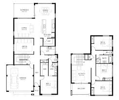 double y house designs south africa modern two story plans simple free easy to build first