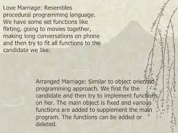 love vs arranged marriage love marriage vs arranged marriage the it perspective 2