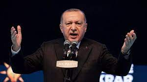 إردوغان يدعو واشنطن لتقديم دعم مالي حتى تتمكن تركيا من حماية مطار كابول