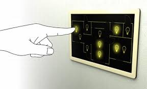 Cool Light Switches