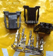 popular automotive wiring harness vw buy cheap automotive wiring Vw Automotive Wire Harness Connectors for vw door light taillight plug import 1j0 972 702 automotive wiring harness Vehicle Wiring Connectors