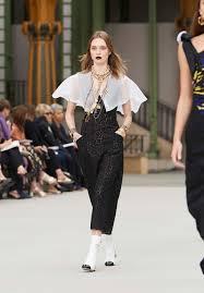 Chanel Designs 2017 Ready To Wear Fashion Chanel