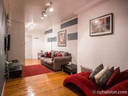 Appartamento a New York - 2 Camere da letto - East Village (NY-203)