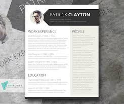 Free Creative Resume Design Smart And Professional Freesumes Simple Professional Resume Design