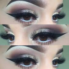 25 glamorous makeup ideas for new year s eve