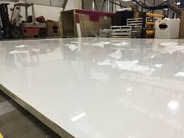 white high gloss laminate floor build 1 1 floor build 2 1