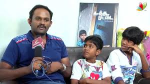 kaaka muttai director manikandan talks national award success kaaka muttai director manikandan talks national award success story interview