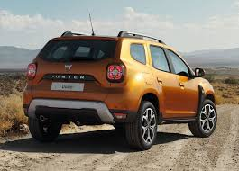 2018 renault duster south africa. exellent duster a revised design and new taillight clusters will give the duster some added  visual appeal for 2018 renault duster south africa n