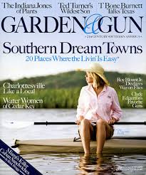 garden and gun magazine. Click On Images To Enlarge. - Scott Bullock Garden And Gun Magazine K
