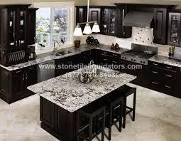 alaska white 3cm polished granite slab alaska white polished kitchen countertop