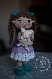 Amigurumi Doll Pattern Unique Inspiration