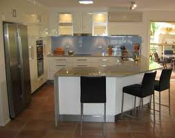 Elegant Small U Shaped Kitchen With Island U Shaped Kitchen With Island  Design From Italian Kitchen
