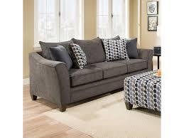 simmons living room furniture. Simmons Upholstery 6485Transitional Sofa Living Room Furniture