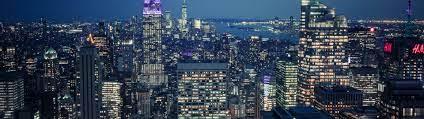 NYC at Night – (3840×1080 and 5120×1440 ...