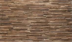stacked timber brown
