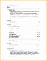 Resume Samples For Nurses With No Experience Resume Template For Rn Takenosumi 22