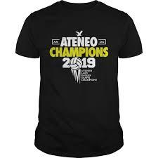 Ateneo T Shirt Designs Lady Eagles Ateneo Champions 2019 Ateneo Lady Eagles Uaap81 Champions