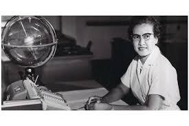 Katherine Johnson, Trailblazing NASA Mathematician, Celebrates 100 Trips  around the Sun - Scientific American