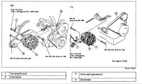 mazda protege wiring diagram image 2003 mazda protege belt diagram vehiclepad on 2003 mazda protege wiring diagram