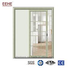 china single panel sliding glass door powder coating sliding aluminium doors china aluminium door aluminum sliding door