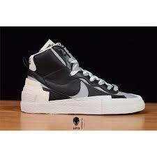 Sacai X Nike Blazer Mid Bv0072 002 Price 119 99 Yeezy
