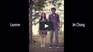 Laverne + Jin Chong on Vimeo