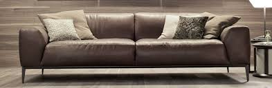 Modern Leather Sofas And Sectional By Chateau D Ax Made In Italy