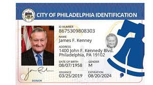 Issuing Municipal Cards To Begin Photo City Identification Philadelphia Cards Id