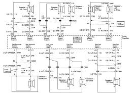 gmc yukon denali radio wiring diagram gmc 1989 chevrolet camaro 5 7l fi ohv 8cyl repair guides