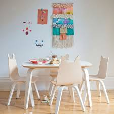 modern toddlers and kids play table in canada
