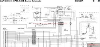 cat 3406 wiring diagram wiring Peterbilt Wiring Diagram Schematic Peterbilt 387 Wiring-Diagram