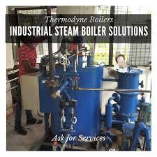 Repairing And Maintenance Industrial Boiler Services I Boiler Repair And Maintenance
