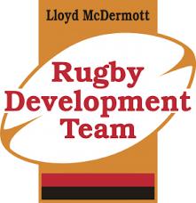 Lloyd McDermott Rugby U15 Program 2021