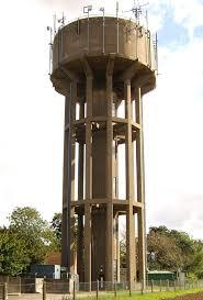 Water Tower Homes British Water Tower Appreciation Society