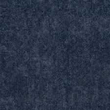 Small Picture Dark Blue Smooth Velvet Upholstery Fabric By The Yard
