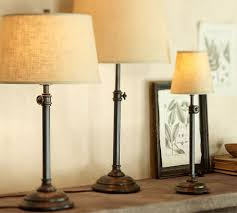 pottery barn chelsea table lamp