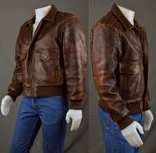 vintage leather flight jackets 23 best alpha industries jackets images on