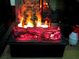 Bioethanol Fireplace Insert  POWERFLAMESYSTEM INNOVATION  Kamin Water Vapor Fireplace