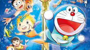 Wallpaper Doraemon cartoon 1920x1200 HD ...