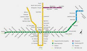 subway toronto map subway station map toronto (canada) Canada Toronto Map subway station map toronto canada toronto matejka