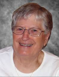 Geraldine L. Geiling Obituary - Midland, Michigan , Ware-Smith-Woolever  Funeral Home | Tribute Archive