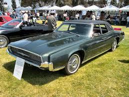Ford Thunderbird (fifth generation) - Wikipedia