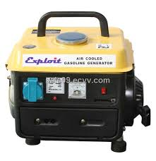 Portable Generator For Home an 89 backup generator by jeffrey yago