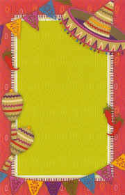 birthday printable invitations printable invitation templates fiesta invitations templates