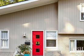 Best Exterior House Color Schemes Better Homes Gardens Cool New Home Exterior Colors Exterior