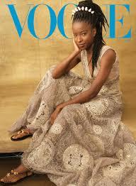 How Amanda Gorman Became So Much More Than a Literary Star | Vogue